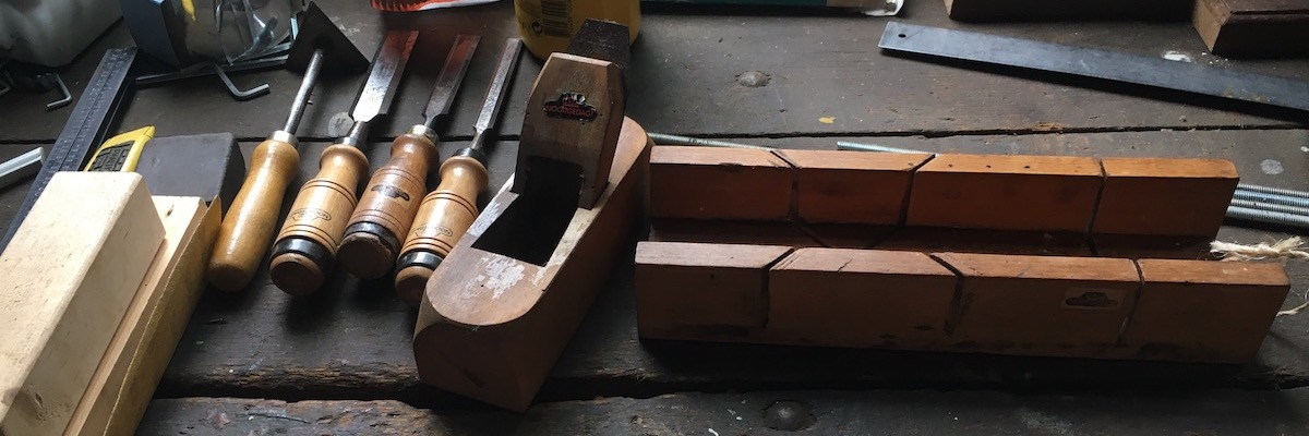 Permalink to: Woodworking