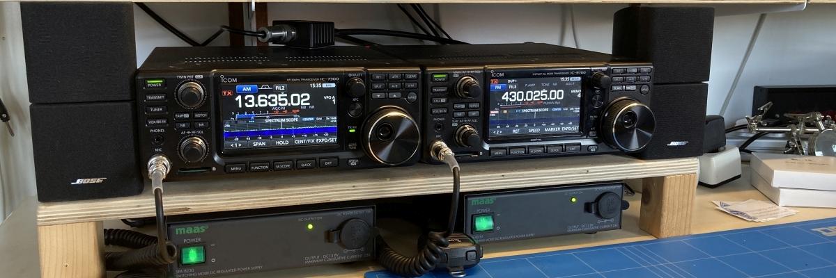 Permalink to: Radio's